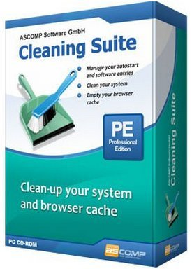 Cleaning Suite Professional 4.006 With Crack