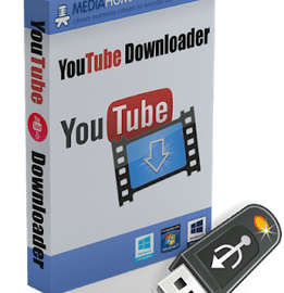 MediaHuman YouTube Downloader 4.0.1.52 With Crack