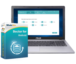 MobiKin Doctor Android 4.2.62 With Crack