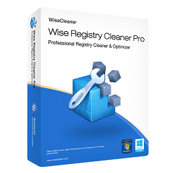 Wise Registry Cleaner Pro 10.5.1.696 With Crack