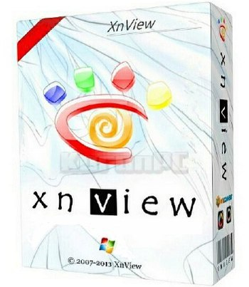 XnView 2.51.1 + XnViewMP 1.11.2 With Crack