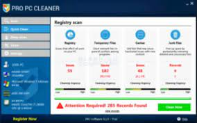 PC Cleaner Pro 2022 Crack With License Key [Latest]