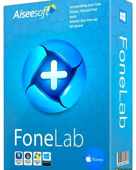 Aiseesoft FoneLab 10.3.22 With Crack